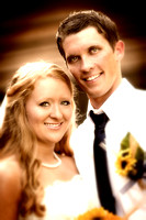 Jacinda & Kyle Lawrence Wedding